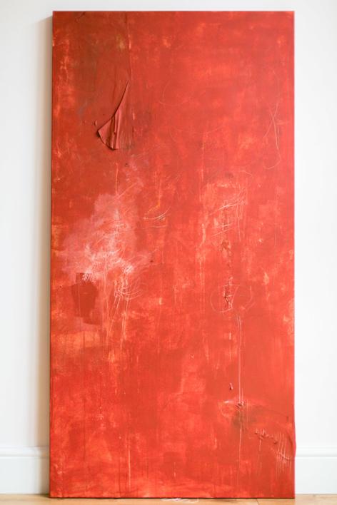 TROPICAL | Pintura de Paul Anton | Compra arte en Flecha.es