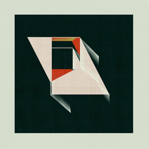 Abstract composition 923 |Digital de Jesús Perea | Compra arte en Flecha.es