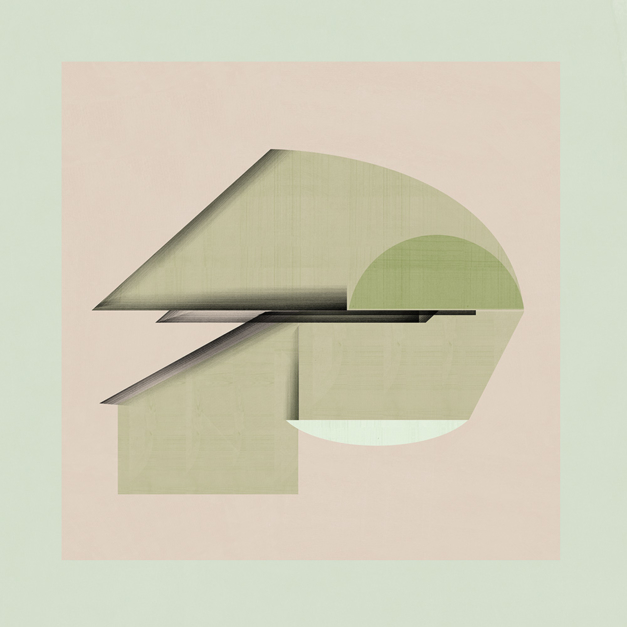 Abstract composition 925 |Digital de Jesús Perea | Compra arte en Flecha.es