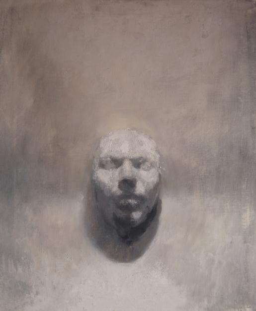 Autorretrato |Pintura de Rodrigo Flechoso Fernández | Compra arte en Flecha.es
