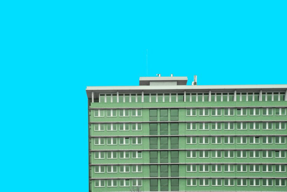 Apartmenthaus |Fotografía de Álvaro Torres | Compra arte en Flecha.es