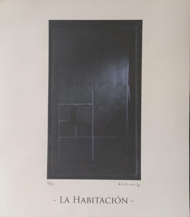 La Habitación |Fotografía de Adrián Sánchez Encabo | Compra arte en Flecha.es