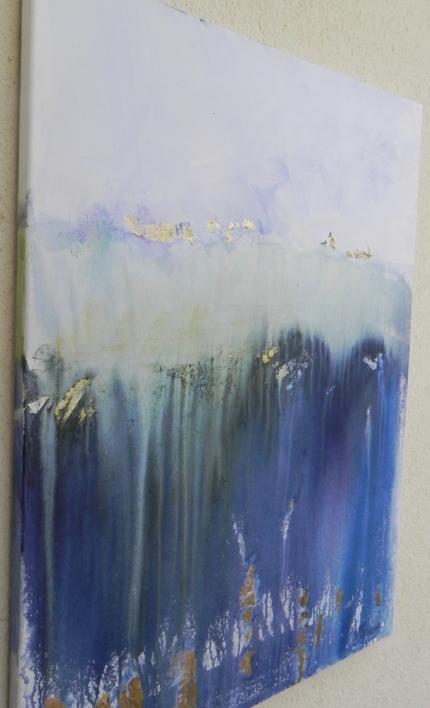 Breathe | Pintura de Magdalena Morey | Compra arte en Flecha.es