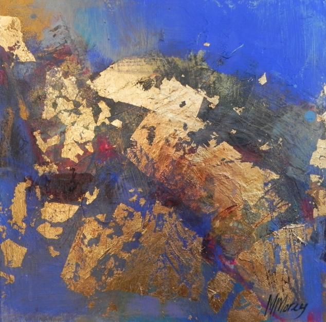Tubulent |Pintura de Magdalena Morey | Compra arte en Flecha.es
