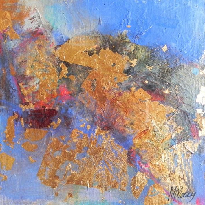Tubulent | Pintura de Magdalena Morey | Compra arte en Flecha.es
