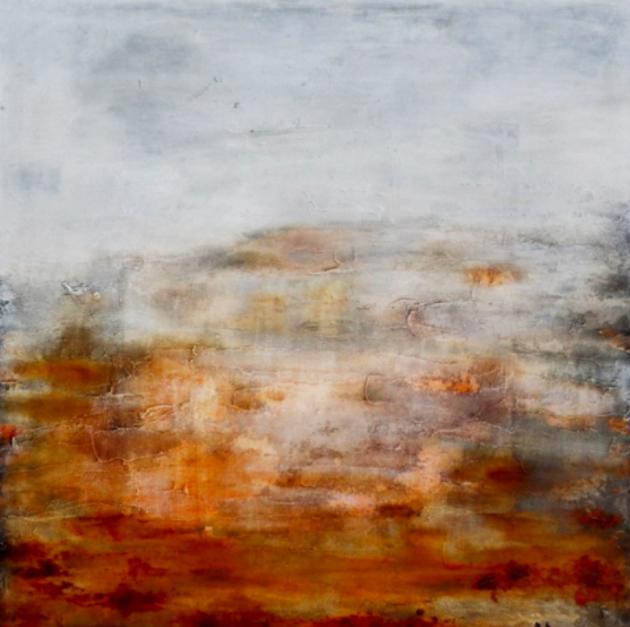 ARENA |Pintura de Maribel Martin Martin | Compra arte en Flecha.es
