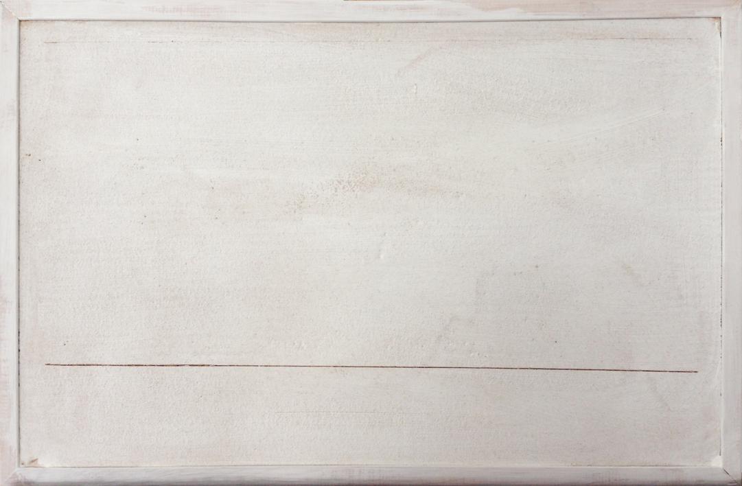 Just a line |Pintura de María Magdaleno | Compra arte en Flecha.es