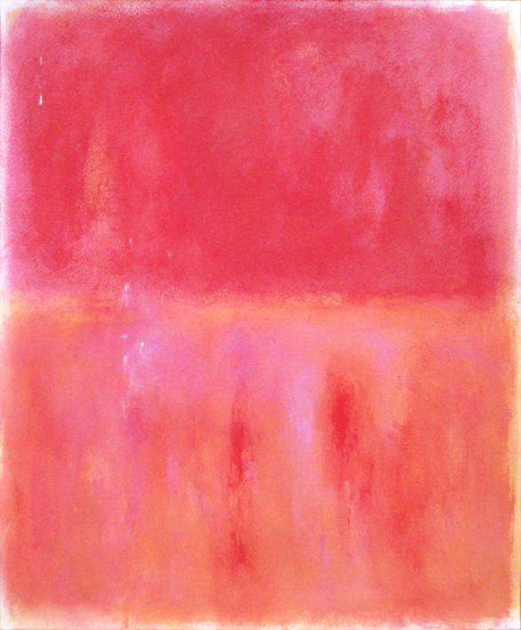 Composition D |Pintura de Luis Medina | Compra arte en Flecha.es