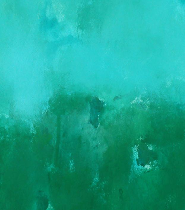 Sky and field II | Pintura de Luis Medina | Compra arte en Flecha.es