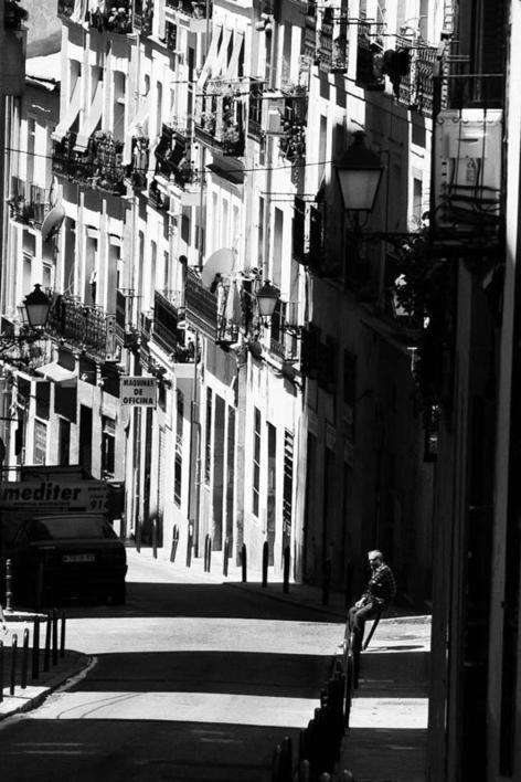 Lavapies |Fotografía de Verónica Velasco Barthel | Compra arte en Flecha.es
