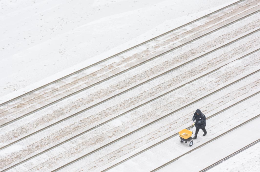 Snowlines |Digital de Cano Erhardt | Compra arte en Flecha.es