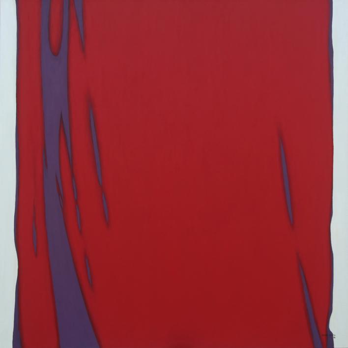 MENCÍA JOVEN |Pintura de Oscar Bento | Compra arte en Flecha.es