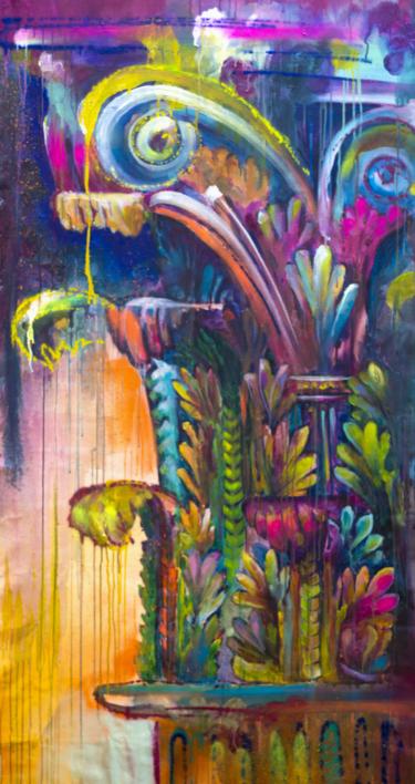 Colorintio |Obra gráfica de Misterpiro | Compra arte en Flecha.es