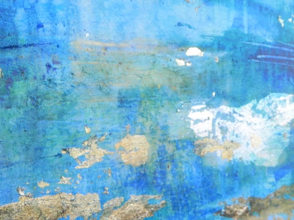 Immersion | Pintura de Magdalena Morey | Compra arte en Flecha.es