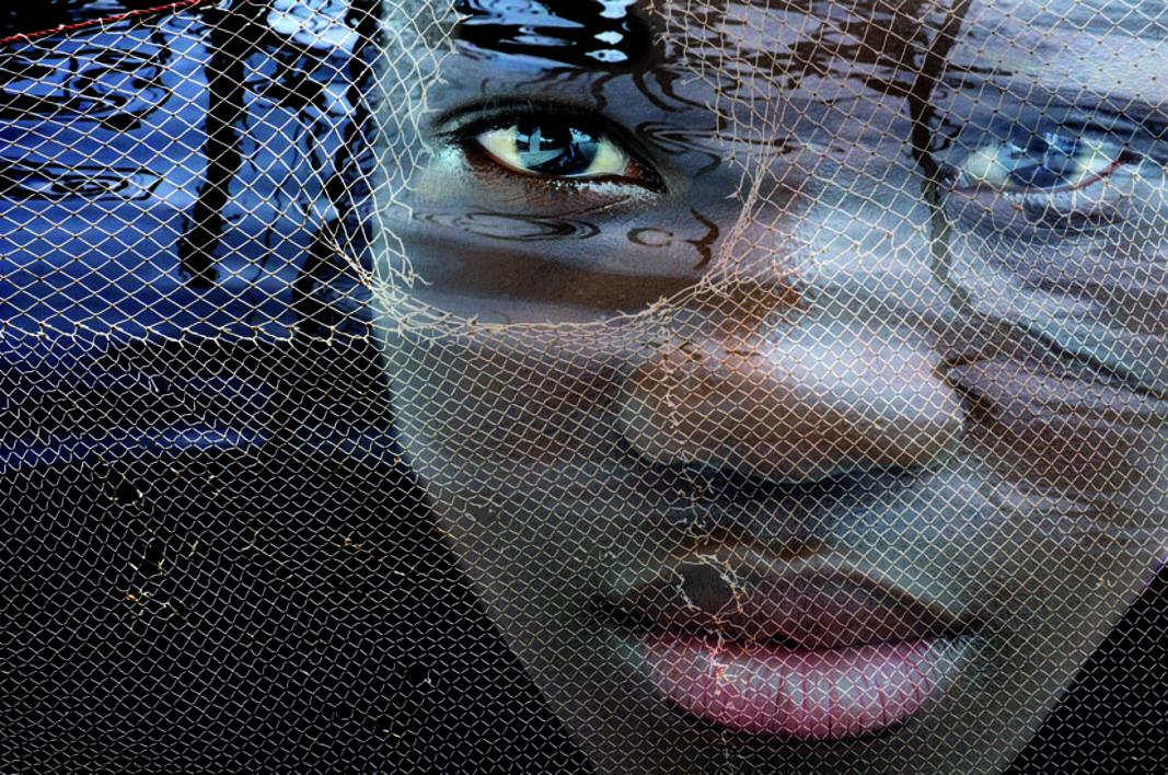 Regard sorti des profondeurs  Digital de Angèle Etoundi Essamba   Compra arte en Flecha.es