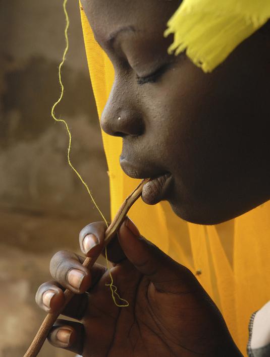 Jaune bambou |Fotografía de Angèle Etoundi Essamba | Compra arte en Flecha.es