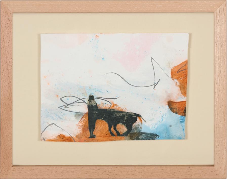 UDO |Collage de SINO | Compra arte en Flecha.es