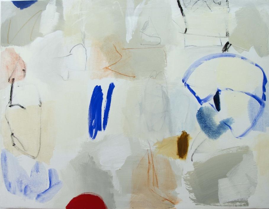 Parole parole |Pintura de Eduardo Vega de Seoane | Compra arte en Flecha.es
