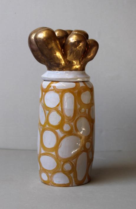 Vase 10  Escultura de Lina Cofán   Compra arte en Flecha.es