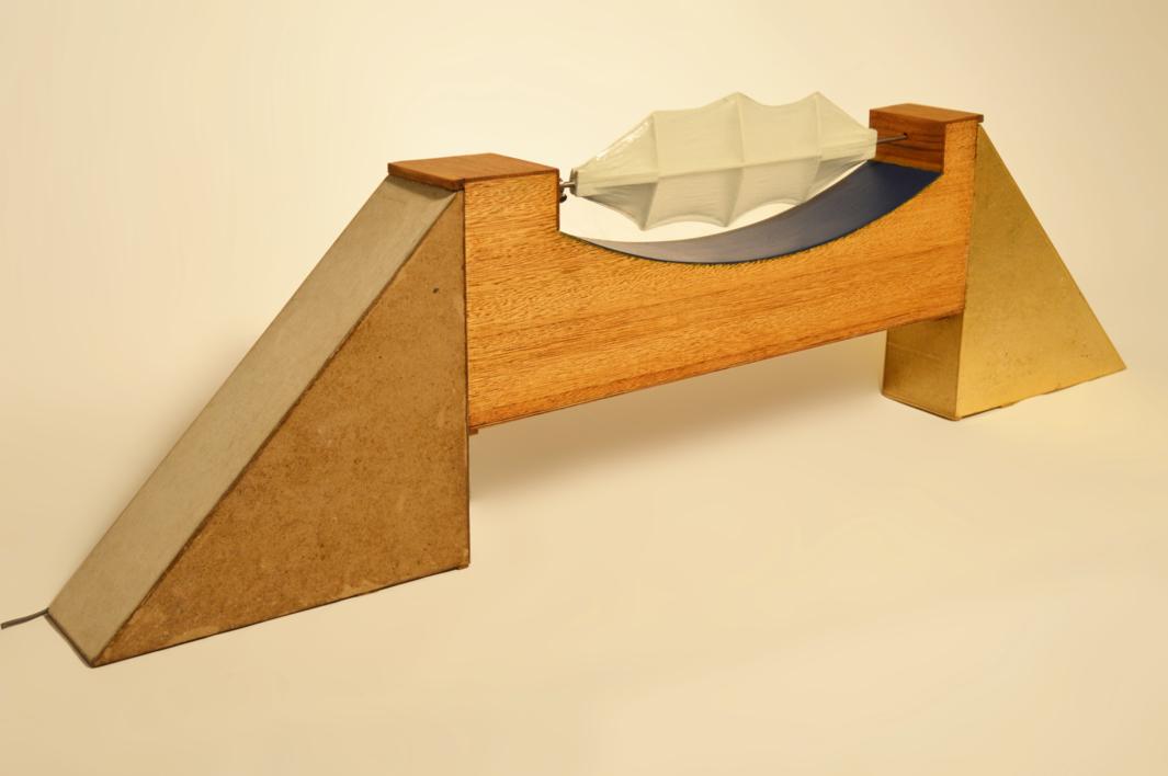 Sin título 10 |Escultura de Gilles Courbière | Compra arte en Flecha.es
