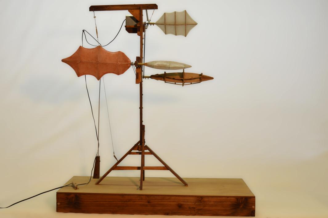 Sin título 4 |Escultura de Gilles Courbière | Compra arte en Flecha.es