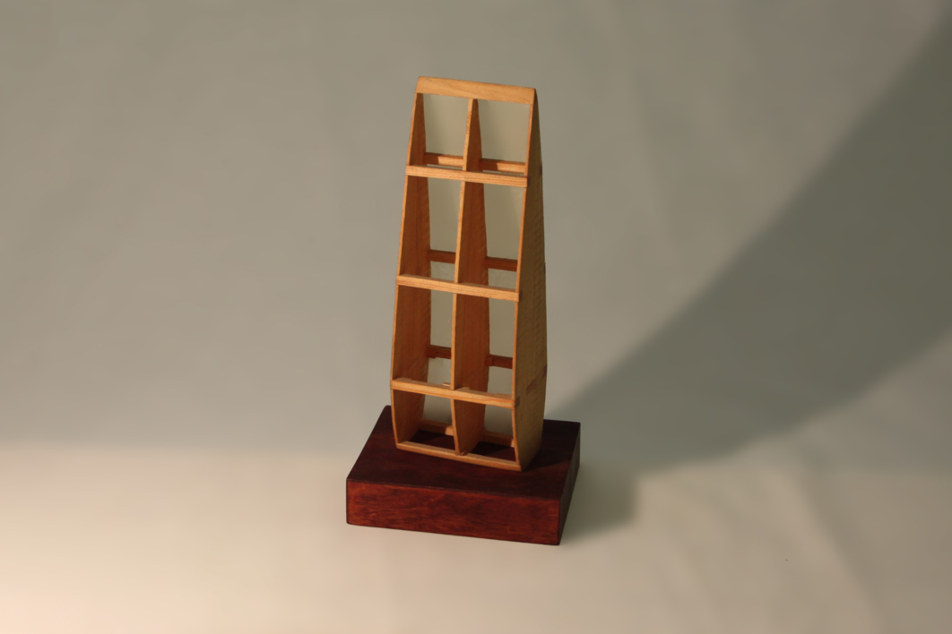 Sin título 9 |Escultura de Gilles Courbière | Compra arte en Flecha.es