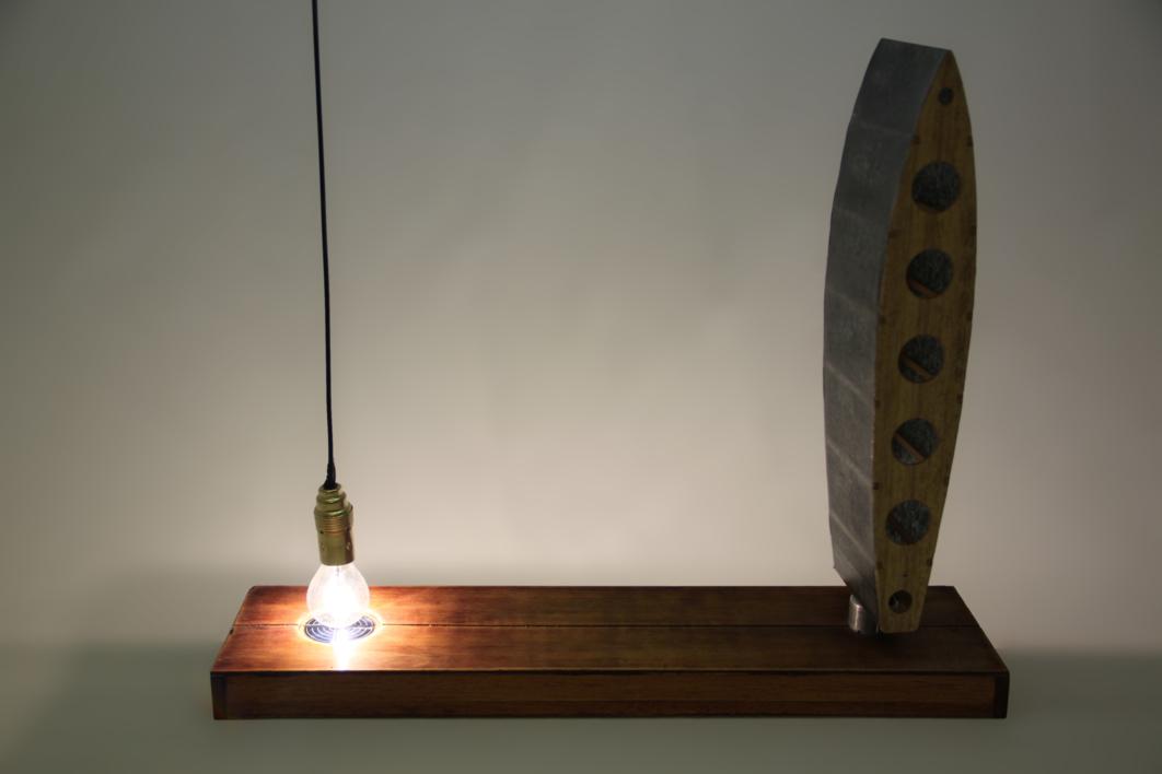 Sin título 6 |Escultura de Gilles Courbière | Compra arte en Flecha.es