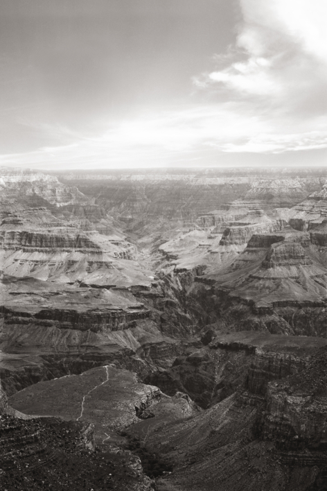 Grand Canyon  Fotografía de Borja de Madariaga   Compra arte en Flecha.es