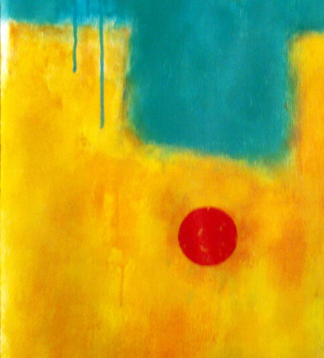 Reflex | Pintura de Luis Medina | Compra arte en Flecha.es