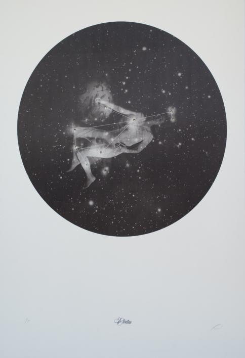Electra |Fotografía de Elisa de la Torre | Compra arte en Flecha.es
