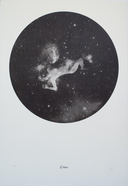 Celaeno |Fotografía de Elisa de la Torre | Compra arte en Flecha.es