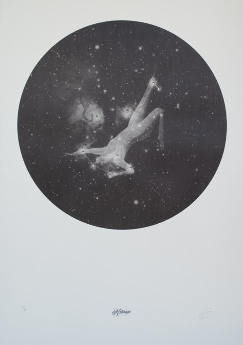 Asterope |Fotografía de Elisa de la Torre | Compra arte en Flecha.es