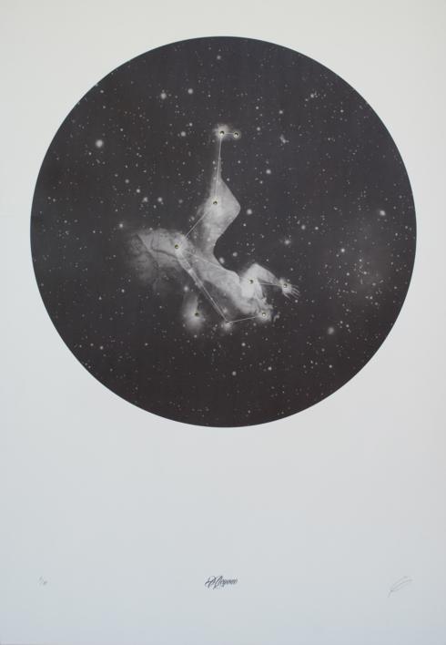 Alcyone |Fotografía de Elisa de la Torre | Compra arte en Flecha.es