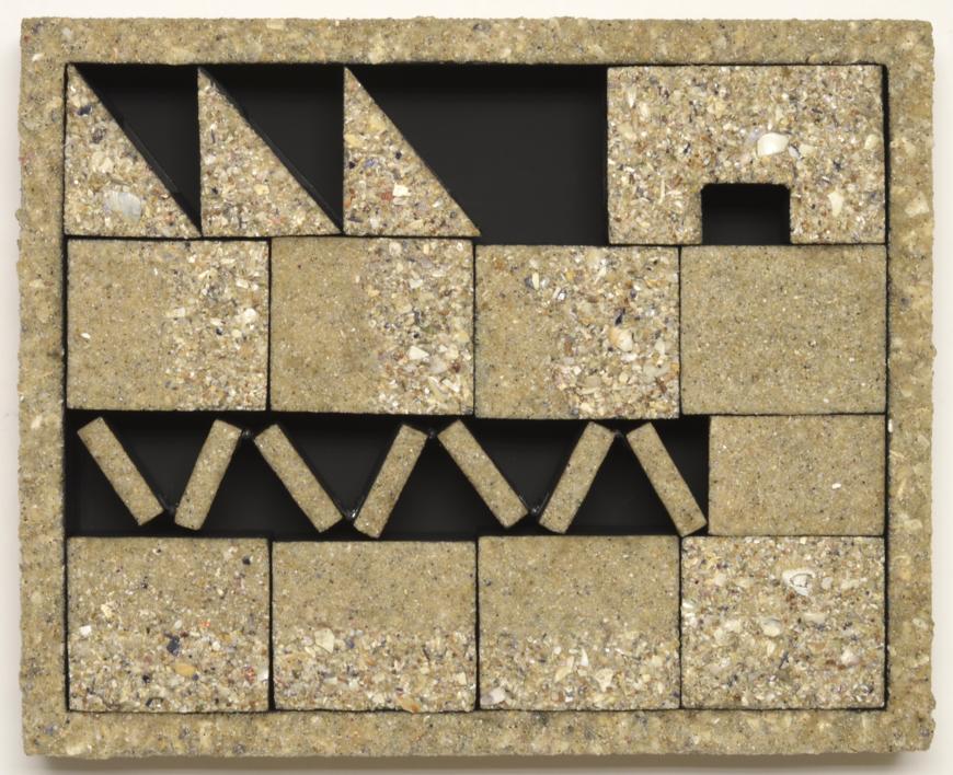 Móvil interactivo Nº 0002   Escultura de pared de Manuel Izquierdo   Compra arte en Flecha.es