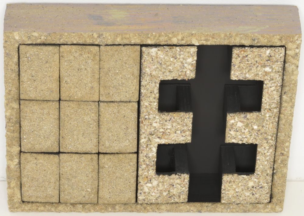 Móvil Interactivo Nº 0003 | Escultura de pared de Manuel Izquierdo | Compra arte en Flecha.es