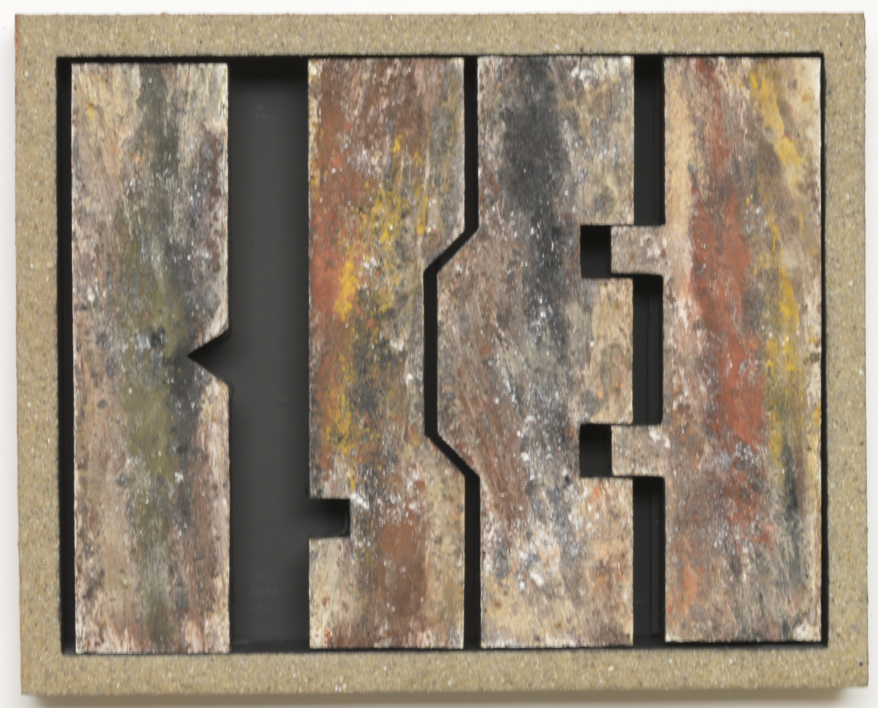 Móvil Interactivo Nº 0022 |Escultura de pared de Manuel Izquierdo | Compra arte en Flecha.es