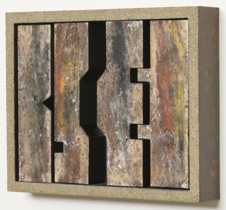 Móvil Interactivo Nº 0022 | Escultura de pared de Manuel Izquierdo | Compra arte en Flecha.es