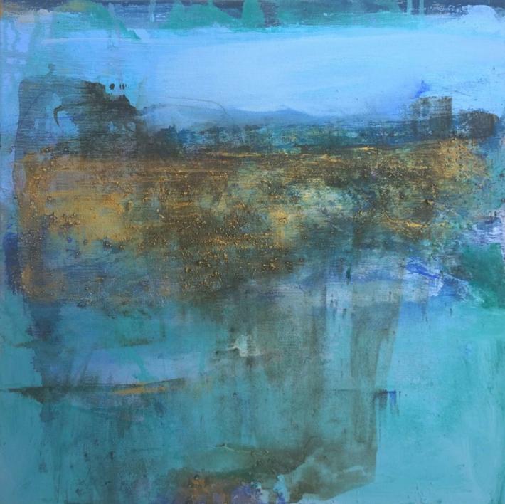 Exploration 5 |Pintura de Magdalena Morey | Compra arte en Flecha.es