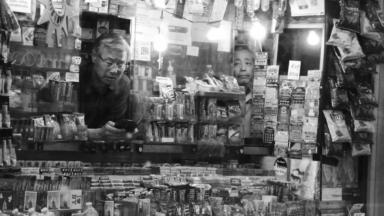 LOST STORY |Fotografía de ALFONSO S. SUÁREZ | Compra arte en Flecha.es