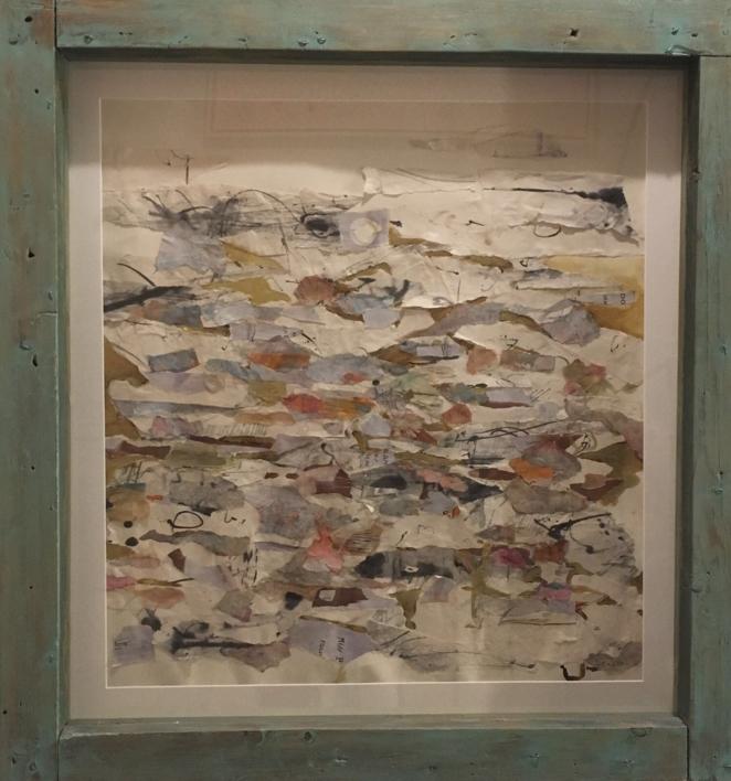LEROD |Collage de SINO | Compra arte en Flecha.es