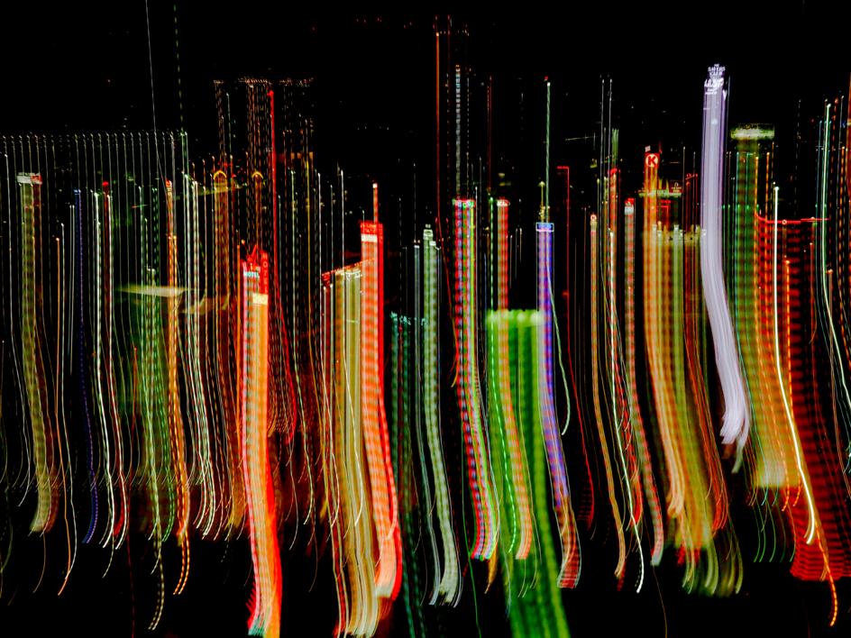 Las Vegas Highlights 3 |Digital de Mar Agüera | Compra arte en Flecha.es