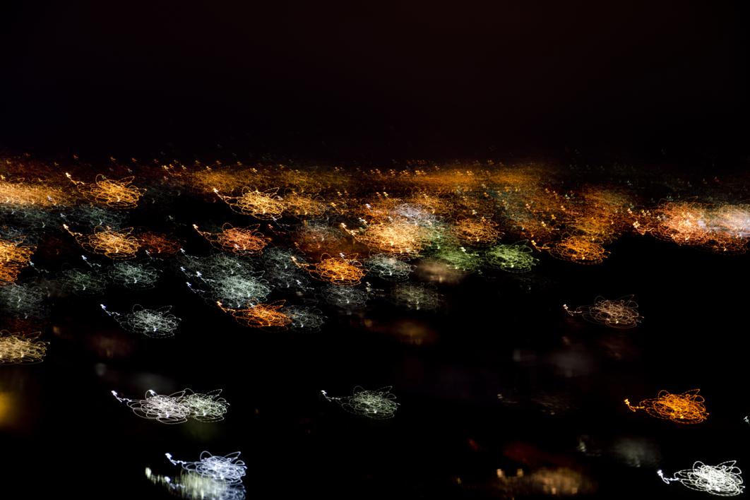 City Lights 4 |Digital de Mar Agüera | Compra arte en Flecha.es