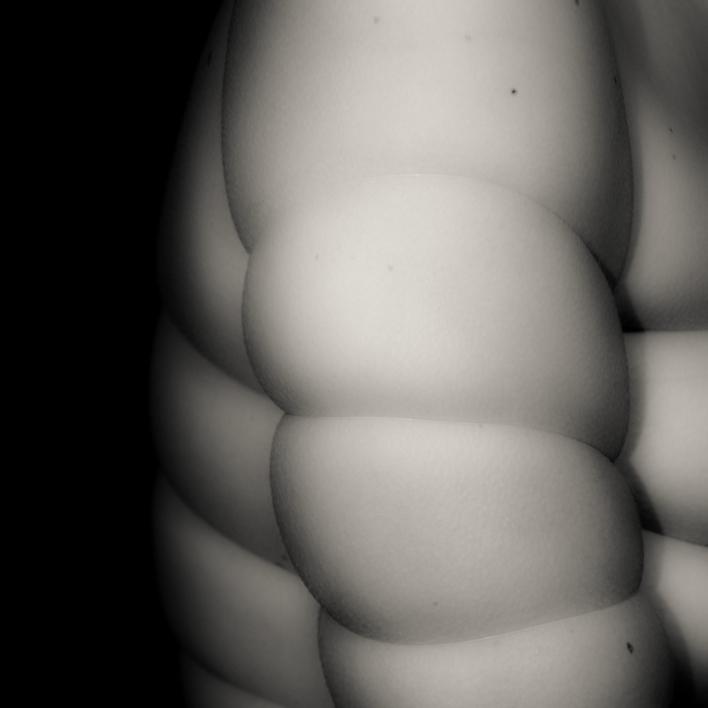 Bibendum Meat Series 6 |Digital de Mar Agüera | Compra arte en Flecha.es