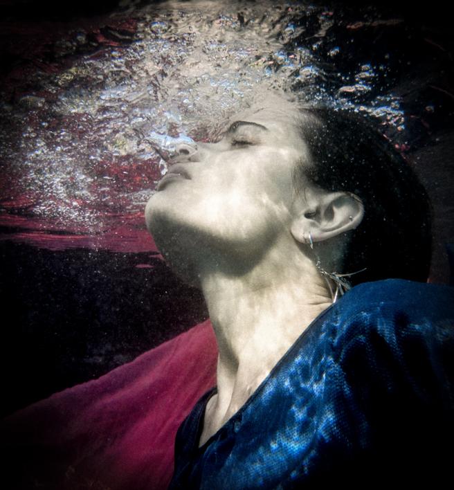 Angie 5 |Digital de Mar Agüera | Compra arte en Flecha.es
