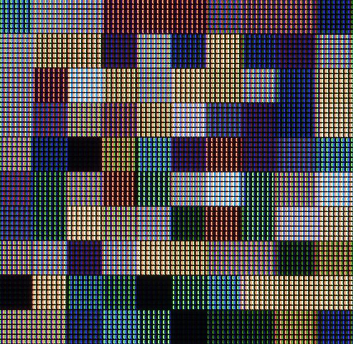 RGB Richter 003 |Digital de Fernando Trocóniz | Compra arte en Flecha.es