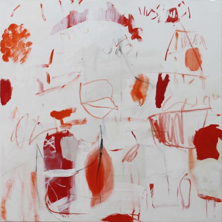 Ol  Pintura de Eduardo Vega de Seoane   Compra arte en Flecha.es