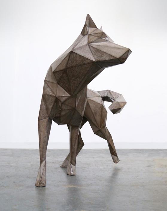 Wolfe Fenrir |Digital de The Cummings Twins | Compra arte en Flecha.es