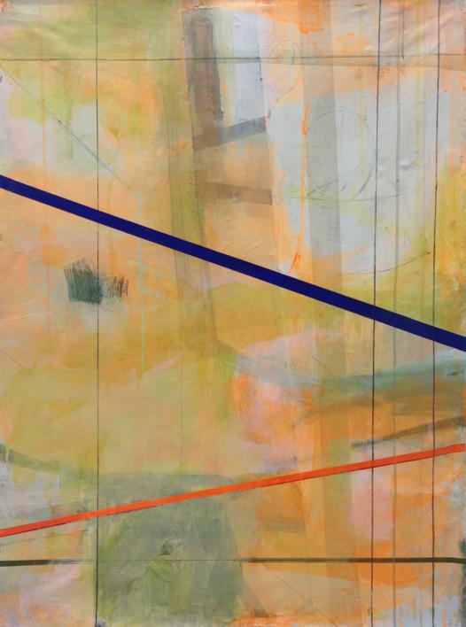 Untitled II |Pintura de María Magdaleno | Compra arte en Flecha.es