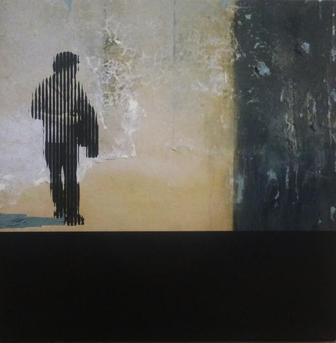 Paseante |Digital de Albarran | Compra arte en Flecha.es