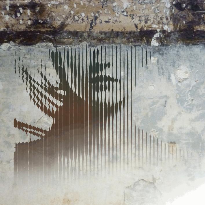 El rostro ausente  Digital de Albarran   Compra arte en Flecha.es